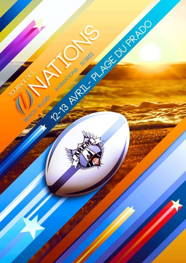 Tournoi des 7 Nations 2014 - AREM