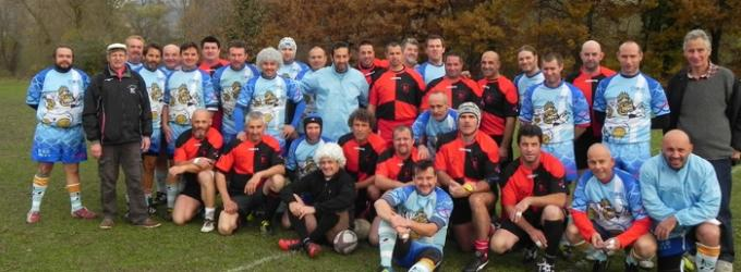 Tournoi Rugby Quica Digne UFAR