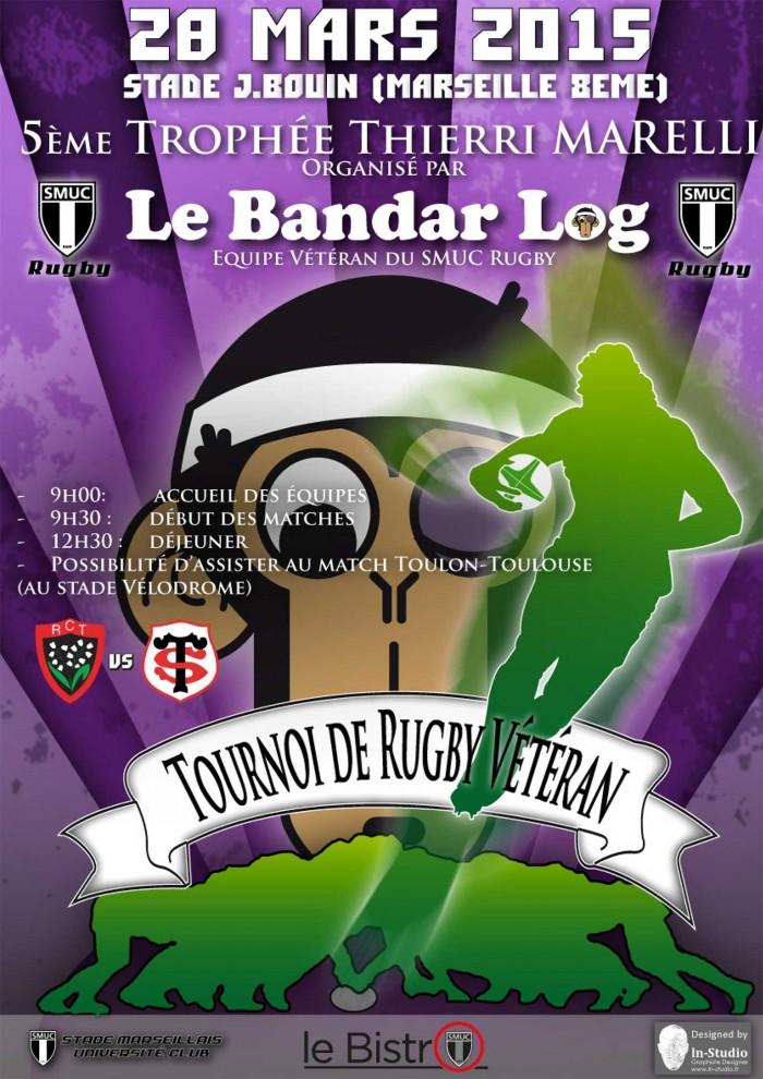 Tournoi Rugby Vétéran Marelli 2015