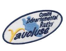 Comité Départemental du Rugby du Vaucluse