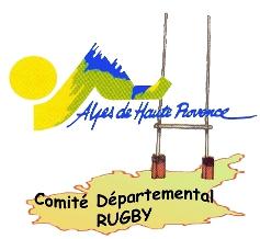 Comité Départemental du Rugby des Alpes de Haute Provence