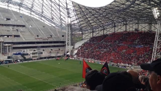 Champions Cup demi-finale Rc Toulon Leinster au Stade Vélodrome