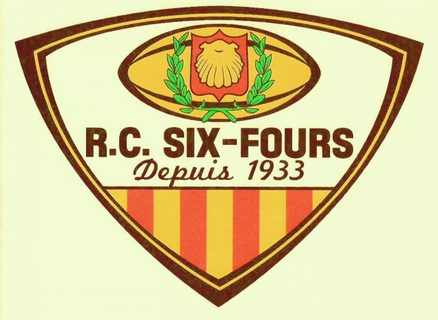 Six Fours Rugby