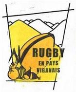 VIGAN RUGBY CLUB
