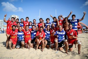 Figueira Beach Rugby