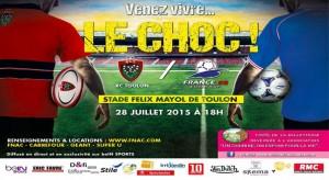 Match France 98 / RCT