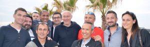 Soirée En Mode Rugby / Beach Rugby avec la participation de Barnard Laporte