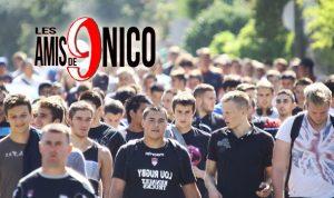 8e Challenge Nico 2016 à Robion