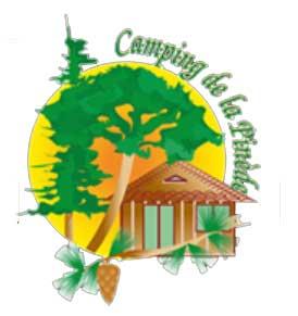 Camping de la Pinède - Au pied des falaises du parc naturel du Vercors