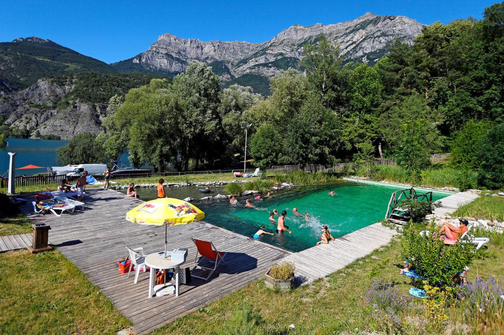 Gagnez un séjour au camping Le Lac Saint-Vincent-les-Forts