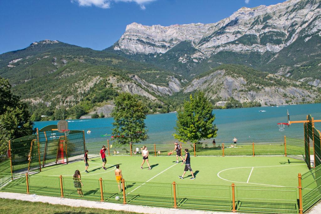 Jeu-Concours camping Le Lac Saint-Vincent-les-Forts