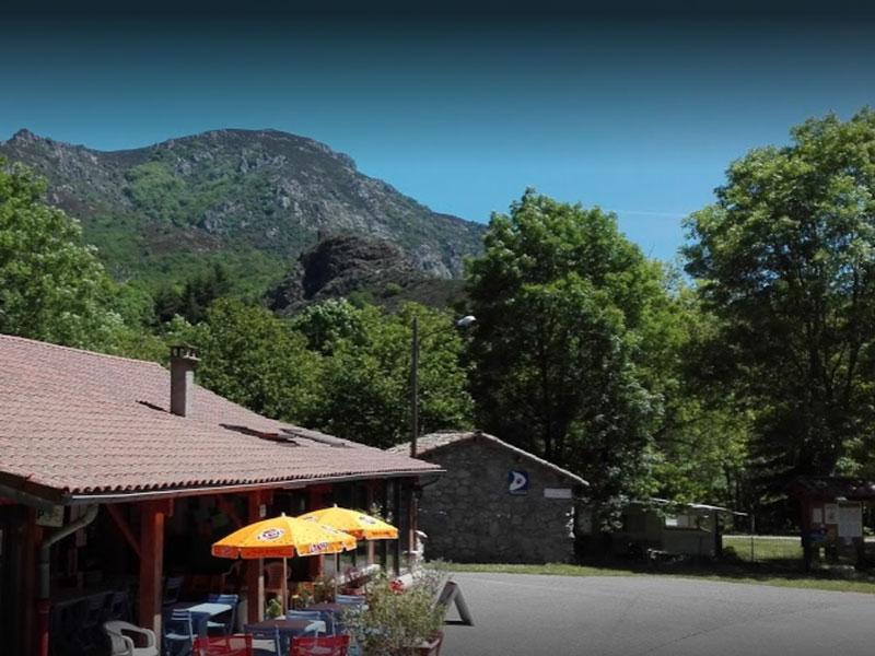 Gagnez un séjour en Mobil'home au camping des Rives de l'Ardèche (07)