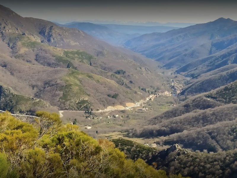 Jeu-cours Camping les Rives de l'Ardèche
